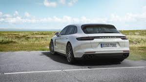 panamera turbo s e hybrid sport turismo from eur 188 592 in germany