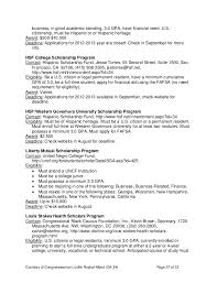 misc scholarship guide 2012 2013