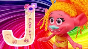 trolls toys for kids in diy crafts for kids videos trolls movie