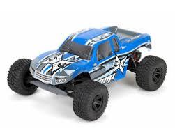 ecx amp mt 1 10 2wd monster truck btd kit ecx03034