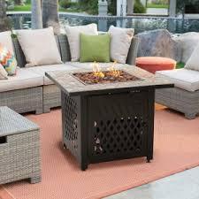 fire pit patio sets hayneedle