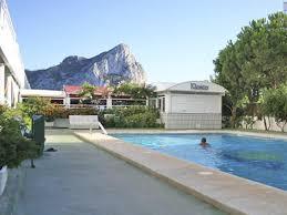 Wohnzimmerm El Calpe Apartamentos Esmeralda Unitursa Spanien Calpe Booking Com