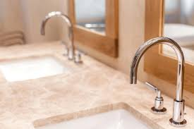 How To Clean Chrome Fixtures In Bathroom How To Clean Gold Faucets Clean Chrome Bathroom Fixtures