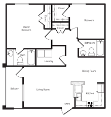 Willow Floor Plan by Floor Plans Archives Seaside Grove