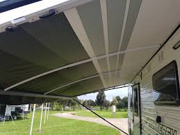 Aussie Traveller Awning Diy Fitting Anti Flappers And Rafters Everything Caravan U0026 Camping