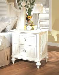 Pier One White Wicker Bedroom Furniture - mesmerizing pier one bedside table photos u2013 medsonlinecenter info