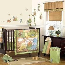 Dinosaur Nursery Decor Dinosaur Nursery Decor Crib Baby Bedding Sets The Blue Door 8