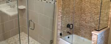 Shower With Door Frameless Shower Doors Glass Cutting U S Frameless Glass
