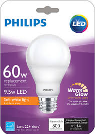 led bulb 046677455811 philips