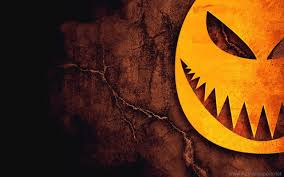 halloween web page background 1280x800 halloween face desktop