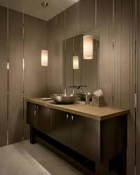 bathroom wall covering ideas small with shower stunning mirror