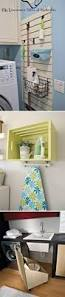 20 clever laundry room organization and storage ideas 2017