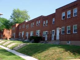 college gardens apartments baltimore md walk score college gardens apartments photo 1