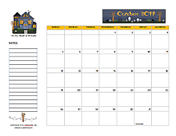 menu planning free monthly calendars huddlenet