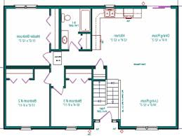 split level homes plans split level phmc pennsylvanias historic suburbs home open floor plan