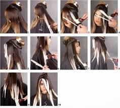 balayage hair que es como hacer las mechas balayage balayage hair coloring and hair style