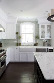 what color backsplash with white kitchen cabinets 83 exciting kitchen backsplash trends to inspire you home