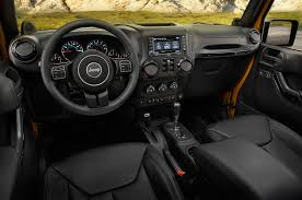 jeep compass latitude 2018 interior 2019 jeep wrangler unlimited news reviews msrp ratings with