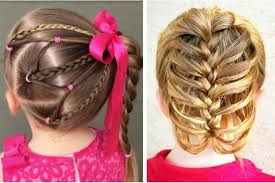hair plait with chopstick easy braid hairstyles for school mum s grapevine