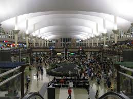 Maps Denver Jeppesen Main Terminal Denver International Airport Flickr