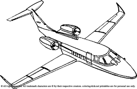 download coloring pages airplane coloring pages airplane