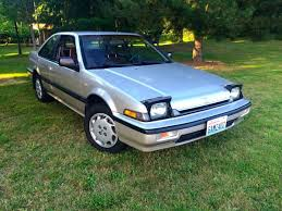 1987 honda accord lxi hatchback well kept 5 speed coupe 1988 honda accord lxi bring a trailer