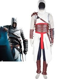 Assassin Creed Halloween Costume Cheap Assassin U0027s Creed Cosplay Costume Sale