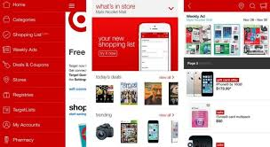 best black friday deals shopping apps target arms black friday shoppers with improved maps shopping