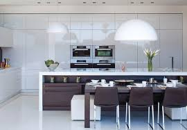 kitchen islands that look like furniture home mansion kitchen cabinet ideas for a modern classic look freshome com