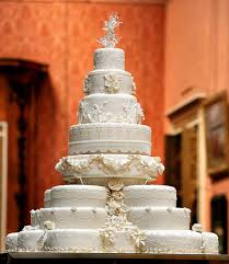 top of the 5 big wedding cakes cake magazine wedding cakes