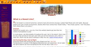 ecosystem habitat biome webquest freebie the techie teacher