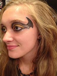 Batman Halloween Makeup by Batman Halloween Makeup Donzo Pinterest Halloween Makeup