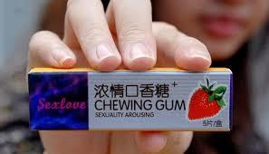 permen karet perangsang wanita alami chewing gum murah obat