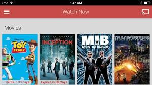 google play movies u0026 tv ios app doesn u0027t let you buy or rent cnet
