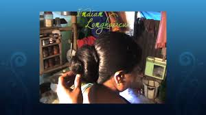 indian long haircut promo 2 youtube