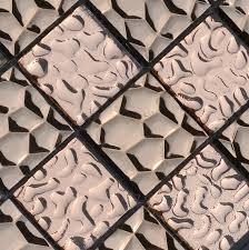 Stainless Steel Mosaic Tile Backsplash by Brass Metal Stainless Steel Moaic Tiles 3d Glass Mosaic Tile
