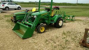 used lawn u0026 acreage specials tractor central