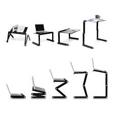 Laptop Cooling Desk by The Ultimate Laptop Stand Pwr Portable Laptop Stand Review