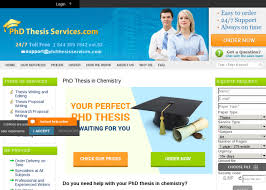 Writing a chemistry phd thesis   reportz    web fc  com Writing a chemistry phd thesis