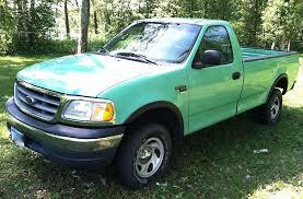 2000 ford f150 4x4 2000 ford f150 4x4 regular cab low 83k mi 6 250