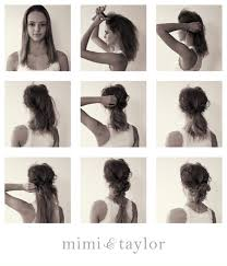 how to get a lifted crown hairdo mimi taylor perfectly imperfect