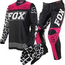 Fox Racing Hc 180 Women S Package Deal Chaparral Motorsports