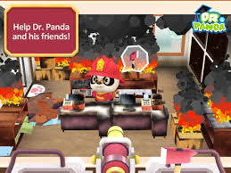 dr panda firefighters android apps on google play