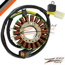 2000 2012 suzuki drz 400 dr z 400 stator generator drz400 s e sm