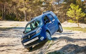 renault kangoo 2016 cars desktop wallpapers renault kangoo x track 2016