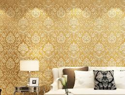 damask home decor european style wallpaper home decor bedroomwall damask wallpaper
