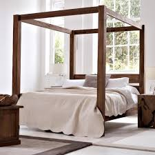how to build a four poster bed frame ehow uk diy four poster bed frame bed frame katalog 43b8eb951cfc