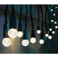 battery operated porch lights cordless holiday led light string christmas pinterest light