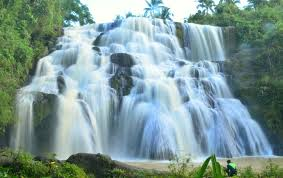 famous waterfalls 6 famous waterfalls in the philippines best waterfall 2017