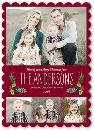 holiday story cards u0026 family christmas cards shutterfly